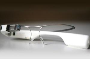 الجيل الثاني نظارة غوغل
