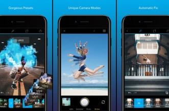 Lightricks تطلق تطبيقها الكاميرا Enlight Quickshot على آيفون