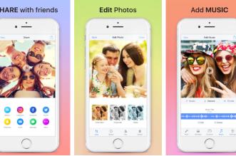 تطبيقSlideShow Maker لإنشاء شرائح عرض لأفضل لحظات حياتك