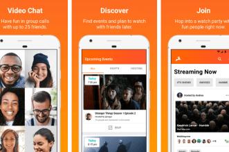 تطبيق Rabbit للعب ومشاهدة الفيديوهات والدردشة مع الأصدقاء
