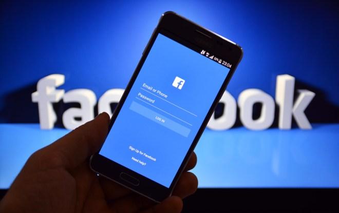 فيسبوك السيرة الذاتية