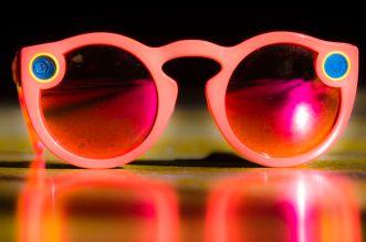 سناب شات Spectacles