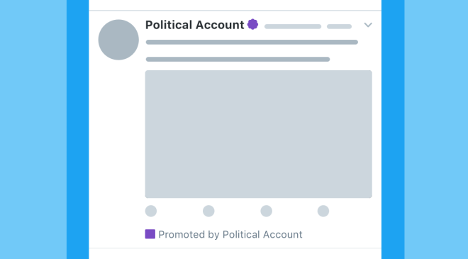 New Transparency For Ads on Twitter