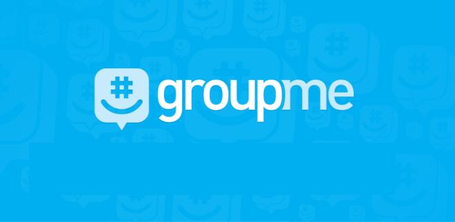 تطبيقGroupMe على iOS يوفر أدوات تحكم لمشرفي المجموعات
