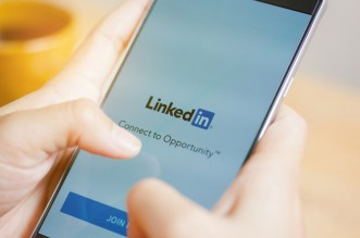 لينكدإن LinkedIn توظيف