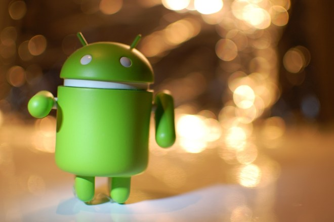 Treble android-604356_1280.
