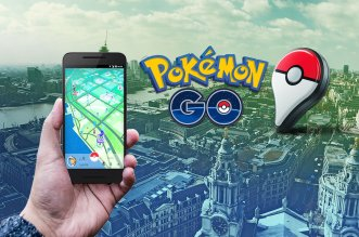 بوكيمون Pokemon Go