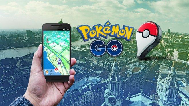 بوكيمون Pokemon Go