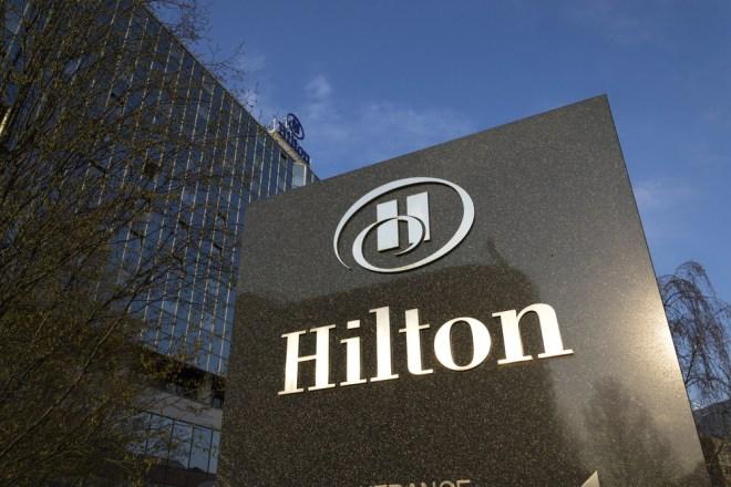 فنادق هيلتون Hilton