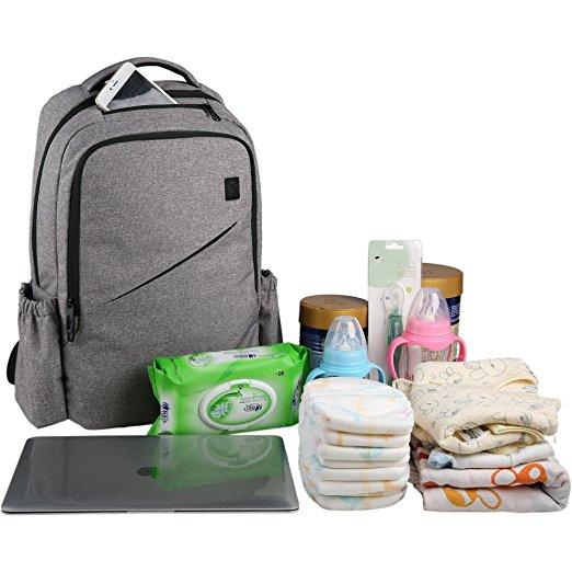 حقيبة ظهر لمستلزمات الأطفال