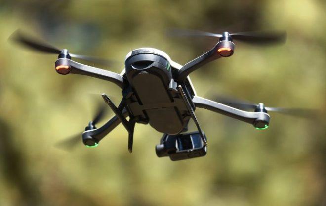 GoPro تسرح مئات الموظفين من قطاع الطائرات بدون طيار