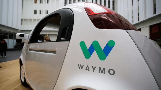 سيّارات Waymo ذاتية القيادة تصل إلى مدينة أتلانتا في الولايات المتحدة الأمريكية
