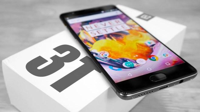 هواتف ون بلس 3/3T ستحصل على ميزة التعرف على الوجه Face Unlock