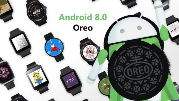 تحديث أوريو يصل لساعة Huawei Watch 2 و Casio وغيرها