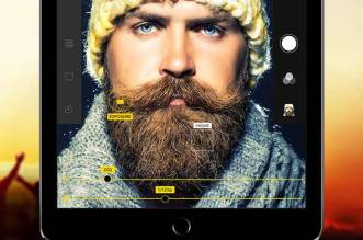 تطبيق الكاميرا ومحرر الصورWarmlight مجاني لفترة محدودة على iOS