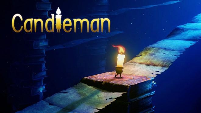 لعبة الألغاز والإثارة Candleman متاحة الآن على أندرويد و iOS