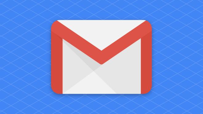 تصميم جديد قادم لـ Gmail