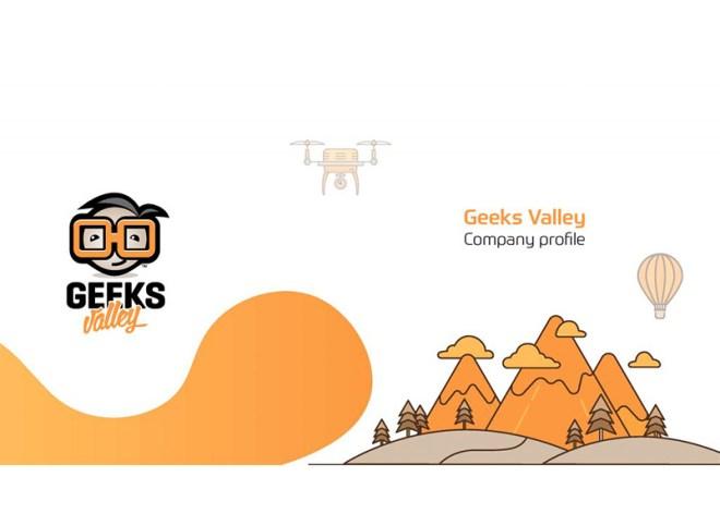 Geeks Valley