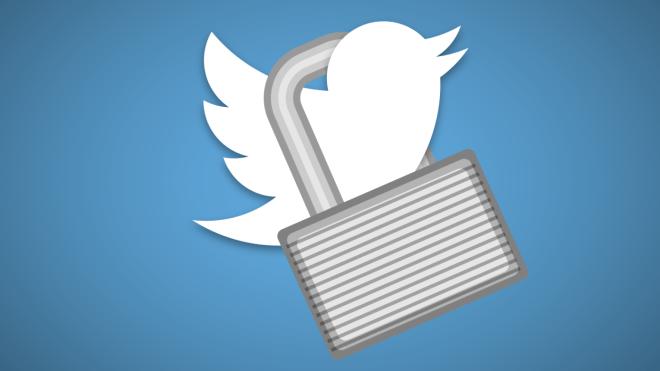 twitter locked - تويتر تبدأ بانتهاج سياسة مختلفة مع مطوري تطبيقات الطرف الثالث