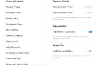 Instagram will now filter out bullying comments