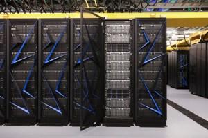 IBM تكشف النقاب عن أسرع كمبيوتر في العالم