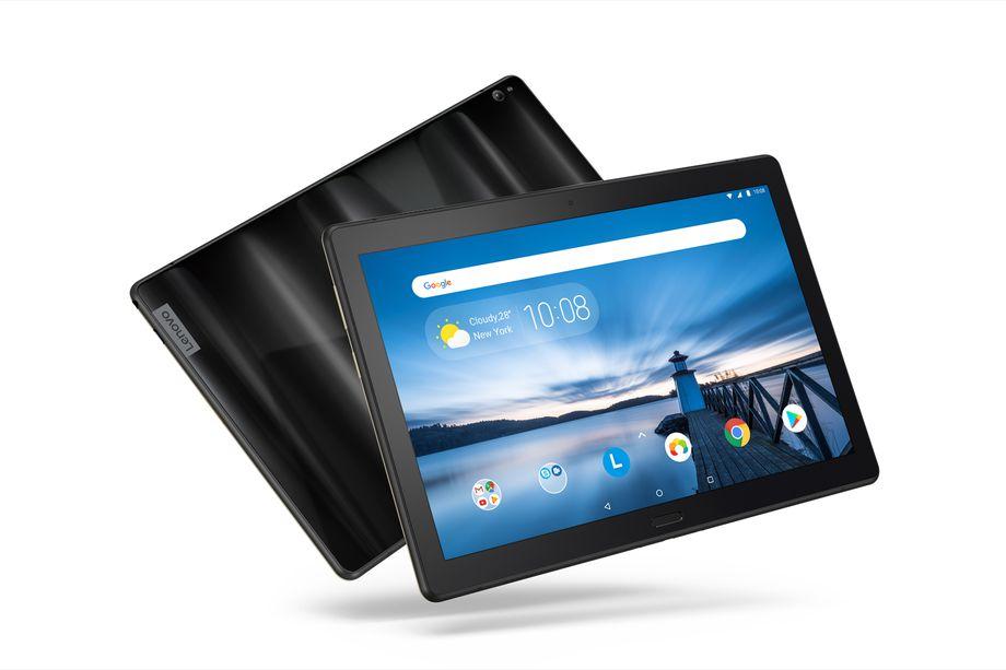 لينوفو تعلن عن 5 أجهزة لوحية جديدة بأسعار متوسطة ومنخفضة - Lenovo Tab P10