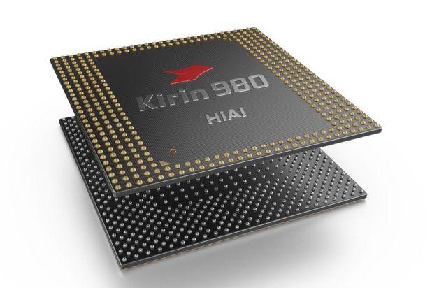 IFA 2018 : هواوي تعلن عن معالجها الجديد Kirin 980