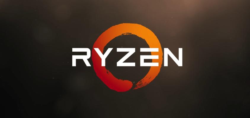 شركة AMD تكشف عن الجيل الجديد من معالجات Ryzen بتقنية 12 نانو متر