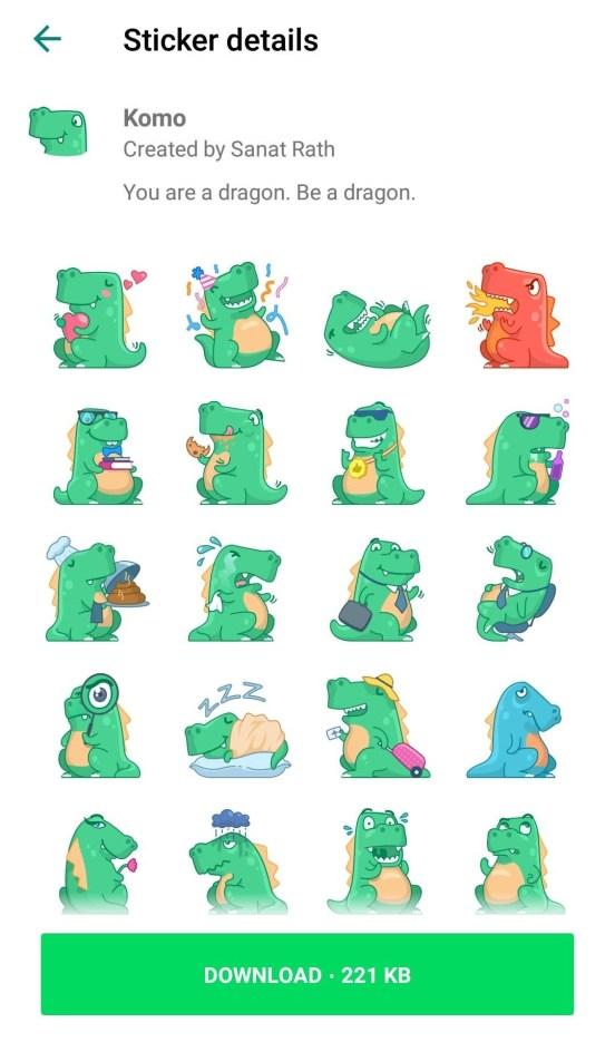 WhatsApp-sticker-packs