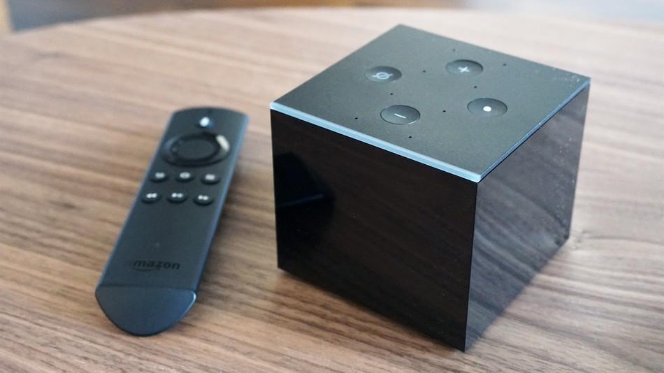 أليكسا تدعم الأوامر الصوتية لتطبيقات الطرف الثالث على Fire TV