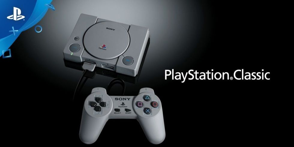 سوني تعلن عن أسماء 20 لعبة ستكون متوفرة على PlayStation Classic