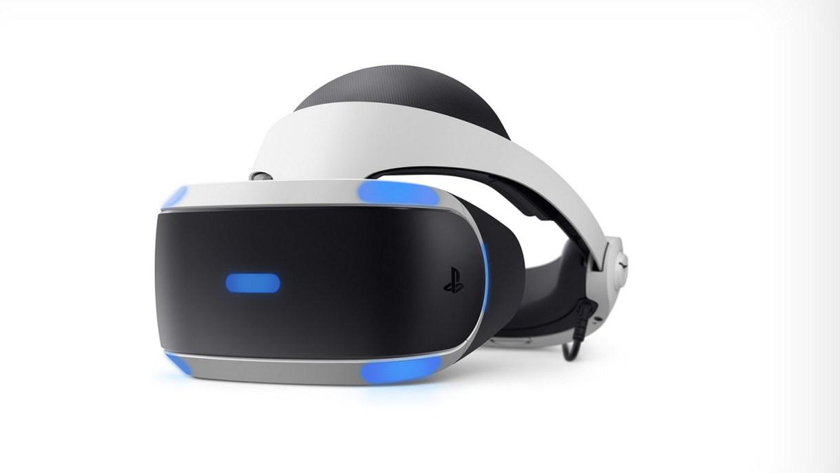 سوني تمنح لينوفو امتياز استخدام تصميم نظارتها PalytStation VR