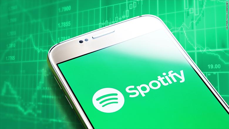 سبوتيفاي تختبر إضافة المدونات الصوتية (بودكاست) مع توصيات الأغاني