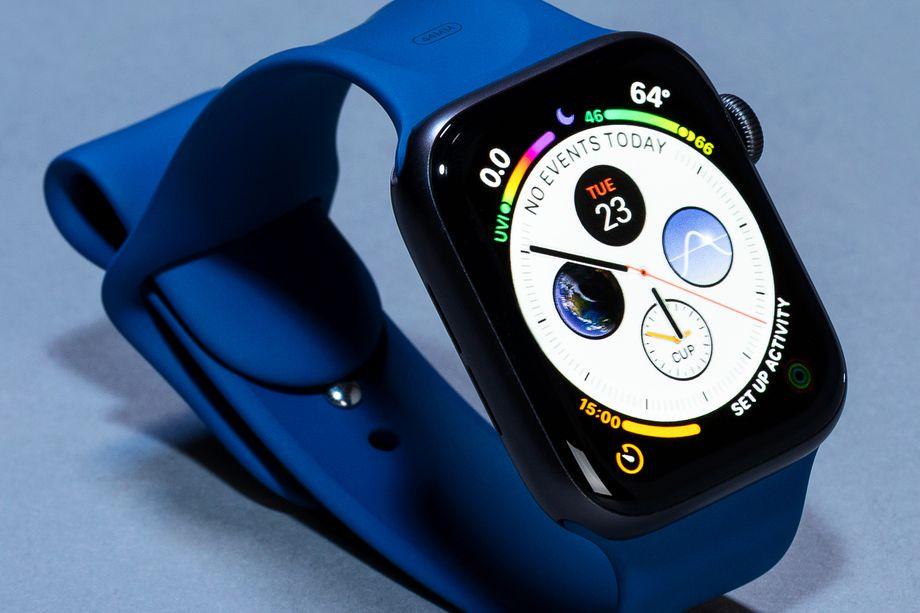 آبل تطلق تحديث watchOS 5.1.1 عقب المشاكل الأخيرة في التحديث السابق
