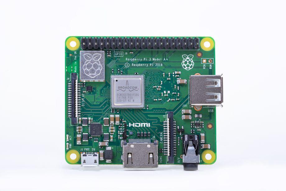 إطلاق نسخة جديدة من حاسوب Raspberry Pi 3 بسعر 25$ فقط