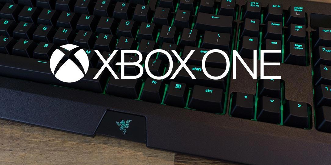 مايكروسوفت تحدد 14 نوفمبر لإطلاق لوحة المفاتيح والفأرة لـ Xbox One