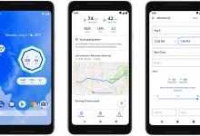 يعرض تطبيق Google Fit الآن آخر تدريباتك على شاشتك الرئيسية