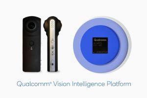 كوالكوم تعلن عن منصة الرؤية الذكية Vision Intelligence Platform للكاميرات المختلفة
