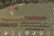 لعبة الحرب والاستراتيجيةROME: Total War تأتي أخيرًا على أندرويد