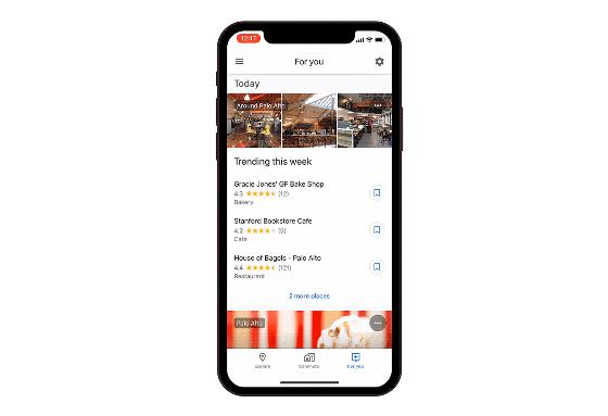 """تحديث خرائط قوقل يجلب ميزة """"For You"""" على iOS وأكثر من 130 دولة على أندرويد"""