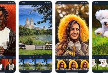 تطبيقVisionist لتحويل صورك إلى أعمال فنية مذهلة على iOS