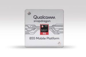 كل ما تحدثت به كوالكوم عن Snapdragon 855 من تقنيات اتصال وذكاء اصطناعي لأول مرة
