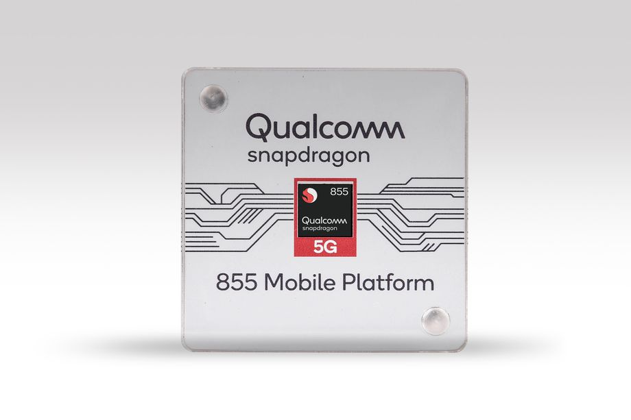 تفاصيل النقلة النوعية للهواتف الذكية مع Snapdragon 855