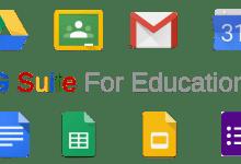 Bett 2019: قوقل تتحدث عن 30 مليون جهاز بنظام كروم و80 مليون مستخدم لحزمة G Suite التعليمية