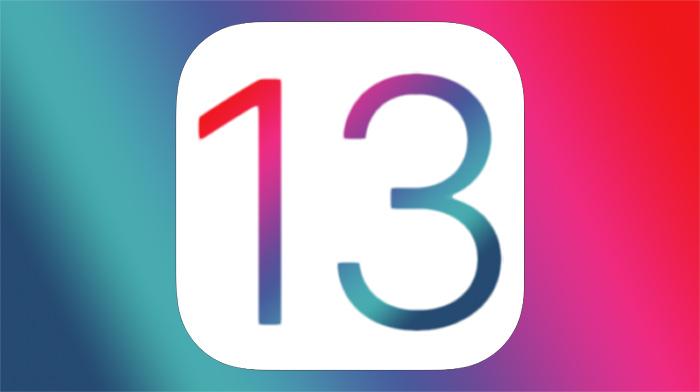 نظام iOS 13 سيجلب معه الوضع الليلي الكامل وميزة التراجع بالإيماءات