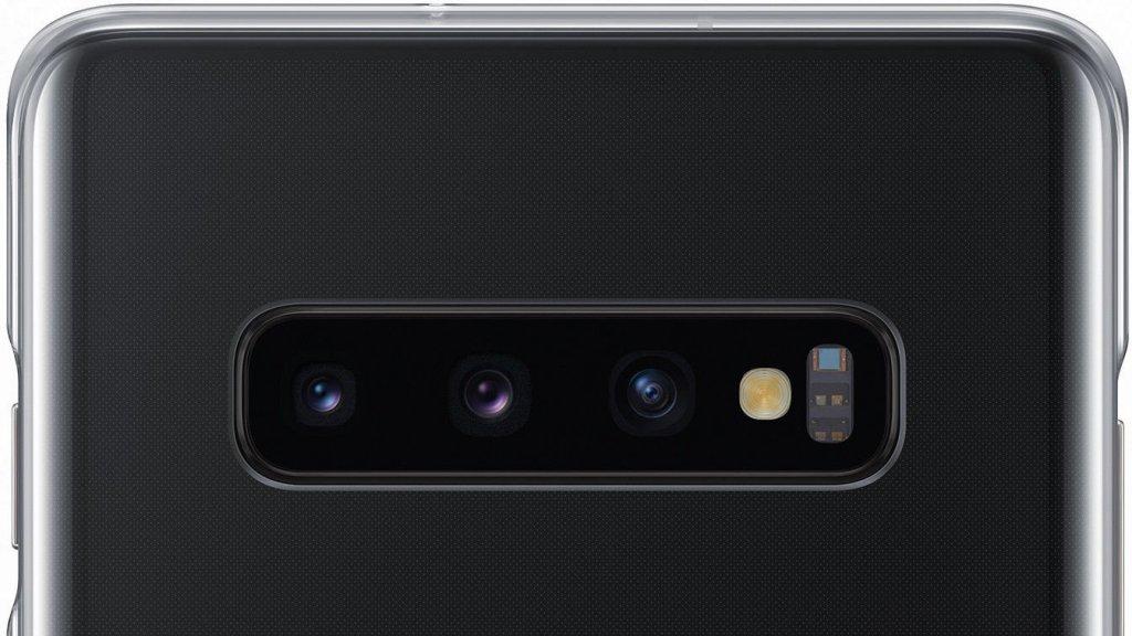 تسريب المواصفات الكاملة لكاميرات سلسلة جالاكسي S10