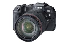 كانون تطلق كاميرتها عديمة المرآة وكاملة الإطار EOS RP بسعر يبدأ من 1,299$
