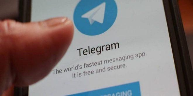 روسيا ترفع الحظر عن تطبيق تيليجرام