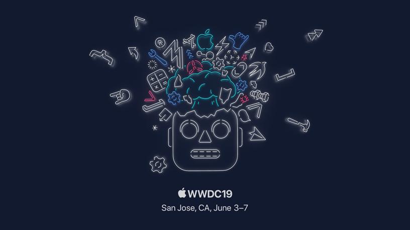 آبل تعلن 3 يونيو موعدًا لمؤتمر المطورين WWDC 2019