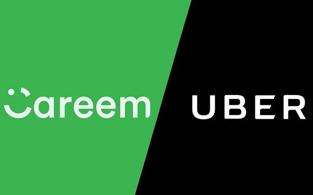 Careem-Uber